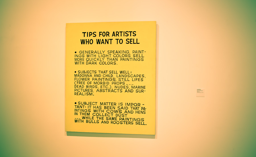 Baldessari_Tips_1958