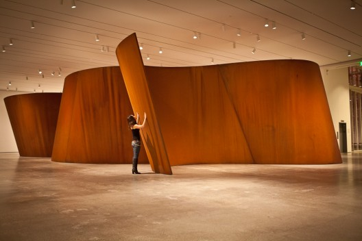 band – richard serra