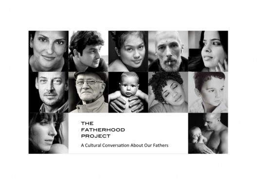 the fatherhood project
